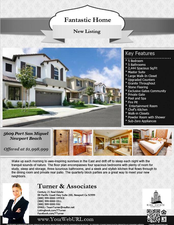 create real estate flyer ecza productoseb co